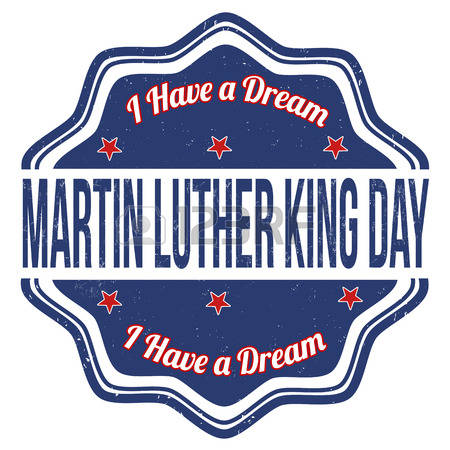 Martin Luther King Day Closing Associated Charities